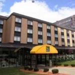 Quality Hotel & Suites