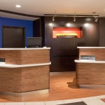 COURTYARD BY MARRIOTT CASPER 3 Stars