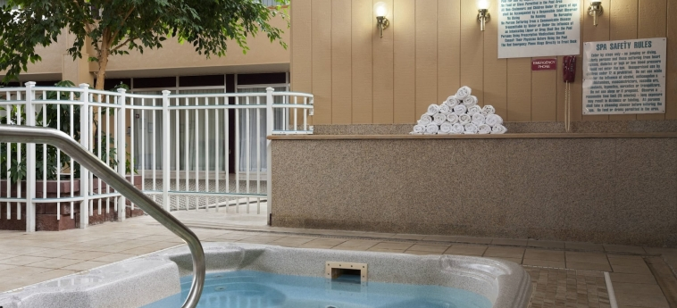 Ramada Plaza Casper Hotel And Conference Center: Whirlpool CASPER (WY)