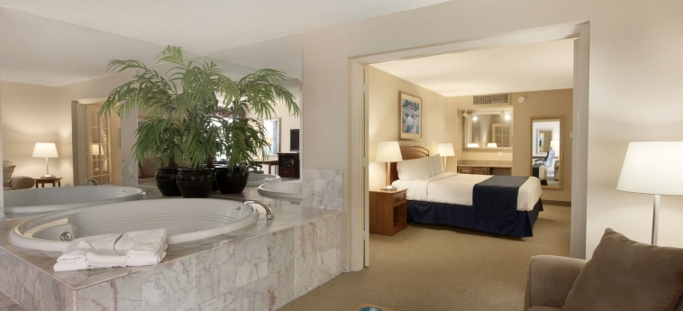 Ramada Plaza Casper Hotel And Conference Center: Zimmer Suite CASPER (WY)