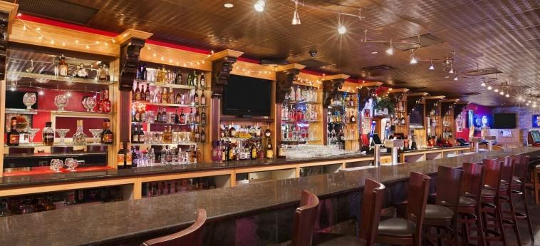 Ramada Plaza Casper Hotel And Conference Center: Bar CASPER (WY)