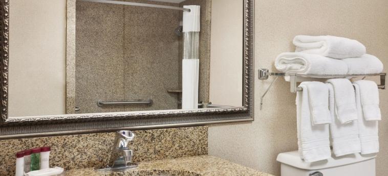 Ramada Plaza Casper Hotel And Conference Center: Bathroom CASPER (WY)