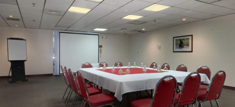 Ramada Plaza Casper Hotel And Conference Center: Meeting Room CASPER (WY)