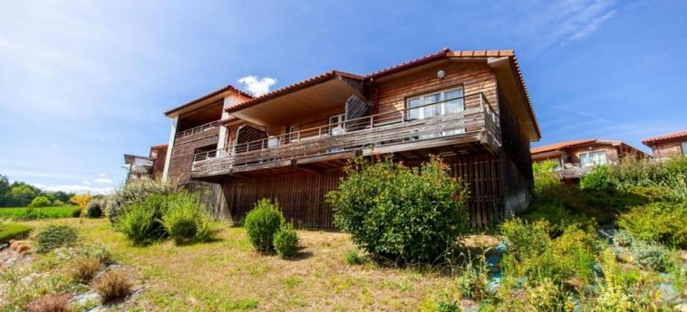 Hotel Adonis Cassen By Olydea: Exterior CASSEN