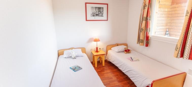 Hotel Adonis Cassen By Olydea: Habitaciòn Gemela CASSEN