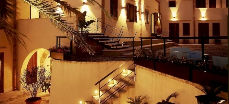 Cetarium Hotel: Banquet Room CASTELLAMMARE DEL GOLFO - TRAPANI