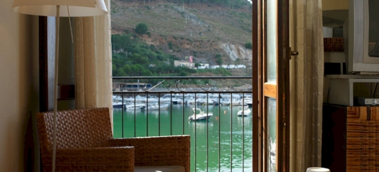 Cetarium Hotel: Budget Room CASTELLAMMARE DEL GOLFO - TRAPANI