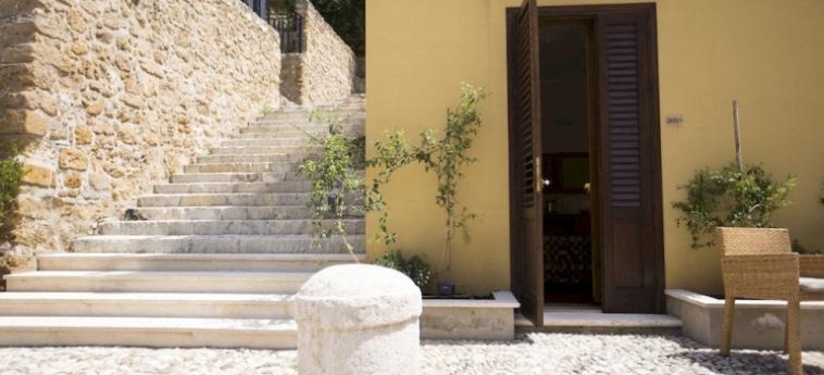 Cetarium Hotel: Chapel CASTELLAMMARE DEL GOLFO - TRAPANI
