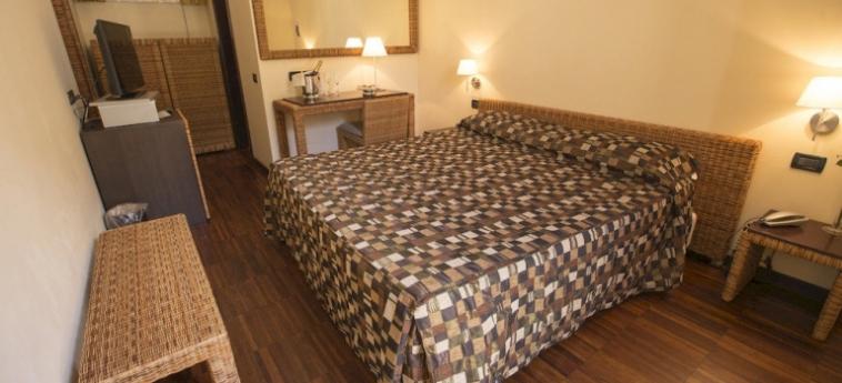 Cetarium Hotel: Room - Deluxe CASTELLAMMARE DEL GOLFO - TRAPANI
