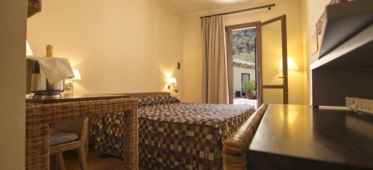 Cetarium Hotel: Room - Single CASTELLAMMARE DEL GOLFO - TRAPANI