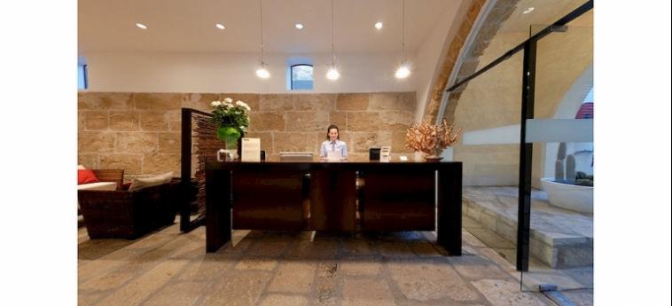 Cetarium Hotel: Two-room Apartment CASTELLAMMARE DEL GOLFO - TRAPANI