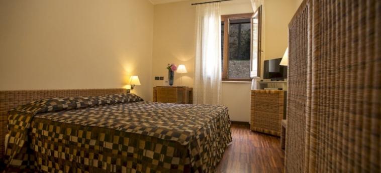 Cetarium Hotel: Villette CASTELLAMMARE DEL GOLFO - TRAPANI