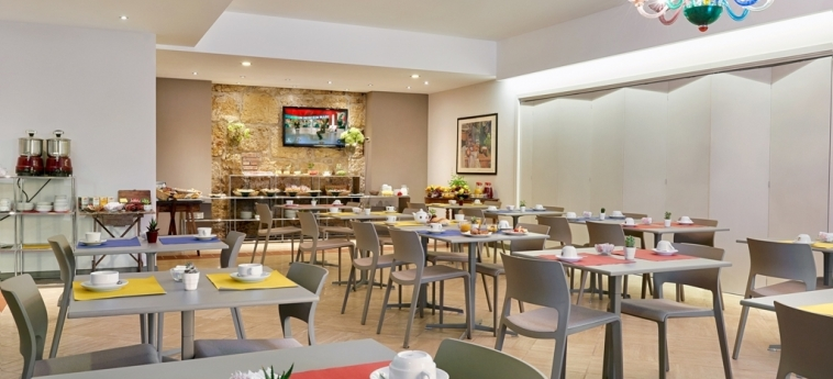 Hotel Al Madarig: Breakfast Room CASTELLAMMARE DEL GOLFO - TRAPANI