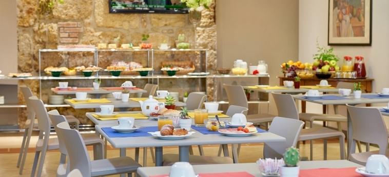 Hotel Al Madarig: Buffet CASTELLAMMARE DEL GOLFO - TRAPANI