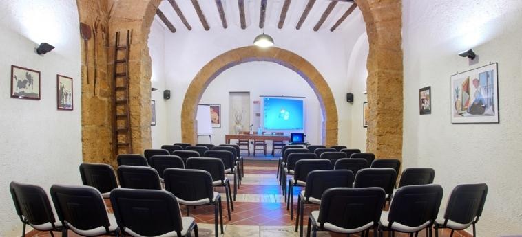 Hotel Al Madarig: Conference Room CASTELLAMMARE DEL GOLFO - TRAPANI