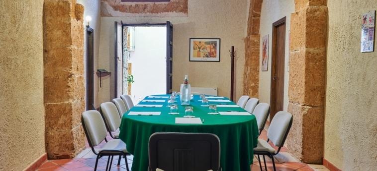 Hotel Al Madarig: Meeting Room CASTELLAMMARE DEL GOLFO - TRAPANI