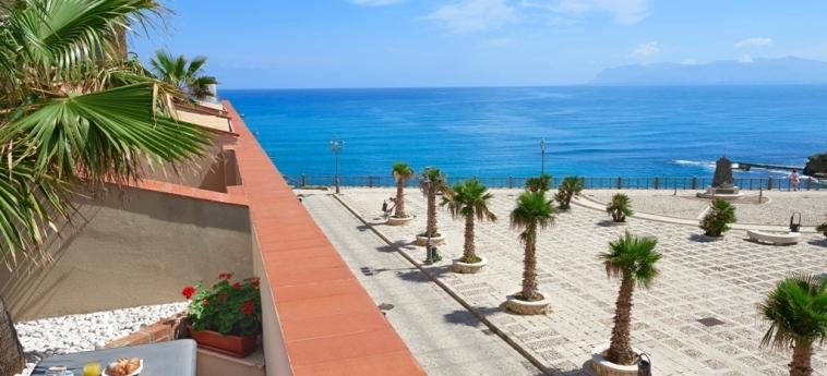 Hotel Al Madarig: Overview CASTELLAMMARE DEL GOLFO - TRAPANI
