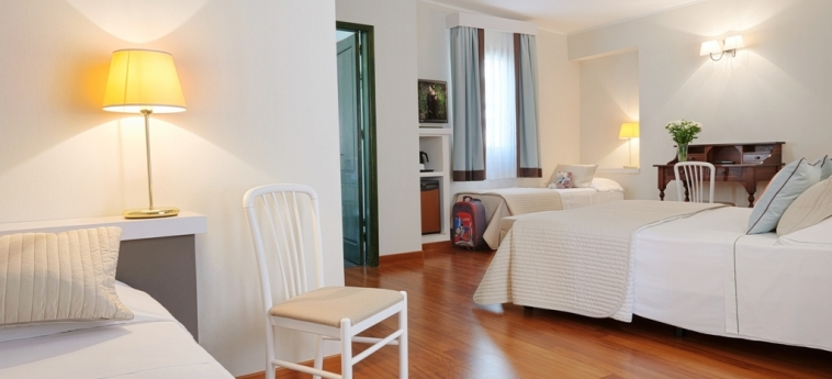 Hotel Al Madarig: Room - Detail CASTELLAMMARE DEL GOLFO - TRAPANI
