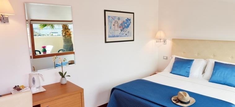 Hotel Al Madarig: Room - Double CASTELLAMMARE DEL GOLFO - TRAPANI