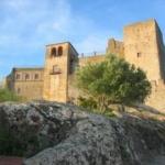 Hotel Castillo De Castellar