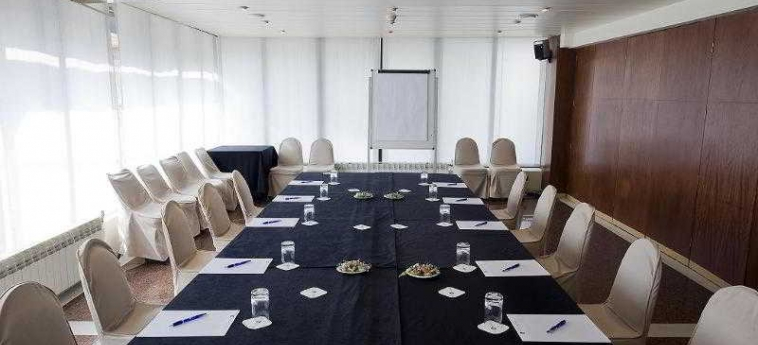 Hotel Ciudad De Castelldefels: Salle de Conférences CASTELLDEFELS