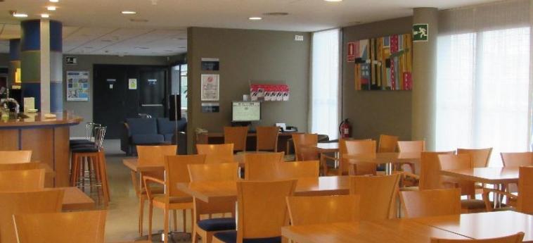 Hotel Holiday Inn Express Onda Provincia De Castellon: Restaurant CASTELLON DE LA PLANA