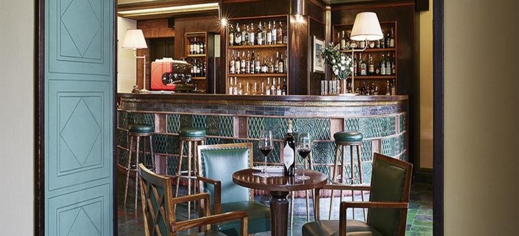 Grand Hotel & Spa Terme Di Castrocaro: Bar CASTROCARO TERME - FORLÌ CESENA