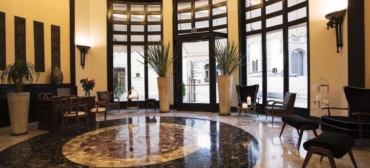 Grand Hotel & Spa Terme Di Castrocaro: Reception CASTROCARO TERME - FORLÌ CESENA