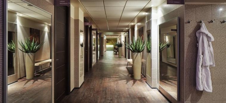 Grand Hotel & Spa Terme Di Castrocaro: Spa CASTROCARO TERME - FORLÌ CESENA