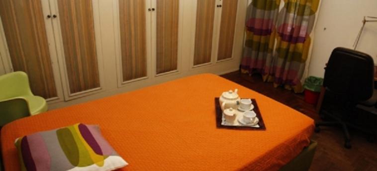 Hotel B&b Cocusinn: Chambre Unique CATANE