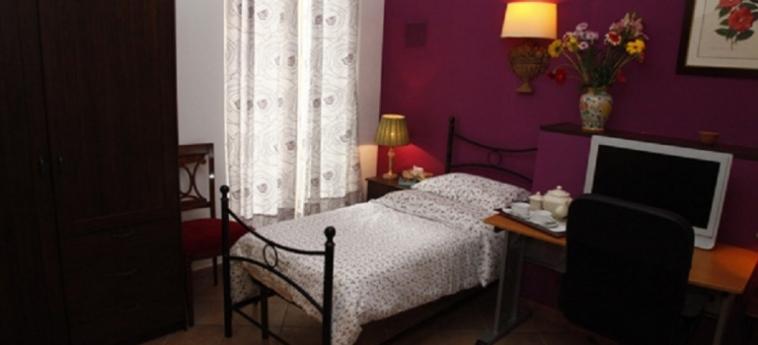 Hotel B&b Cocusinn: Chambre CATANE