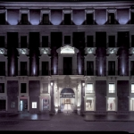 Una Hotel Palace