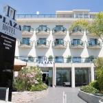PLAZA HOTEL CATANIA 4 Etoiles