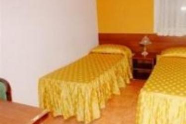 Hotel Valle Degli Ulivi: Camera Matrimoniale/Doppia CATANIA
