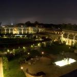 Hotel Romano Palace Luxury