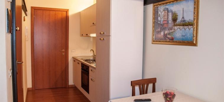 Katane Holidays - Casa Vacanze: Apartamento CATANIA