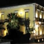 Hotel La Vecchia Palma