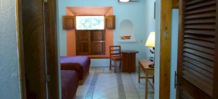 Hotel Mision Catavina: Japanese style room CATAVINA - BAJA CALIFORNIA