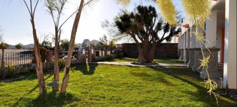 Hotel Mision Catavina: Superior Room CATAVINA - BAJA CALIFORNIA