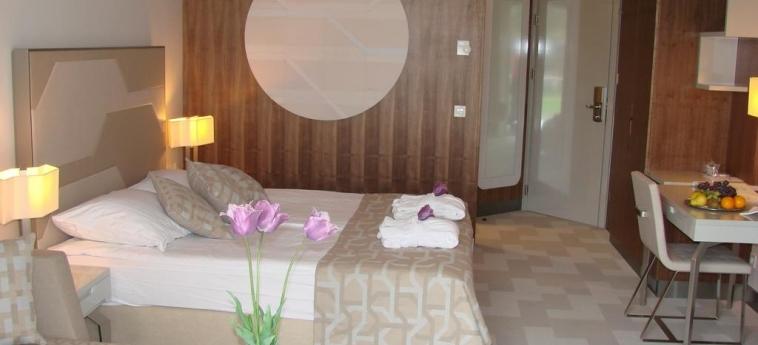 Hotel Terme: Habitaciòn Doble CATEZ OB SAVI