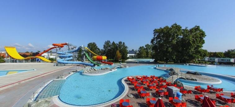 Hotel Terme: Swimming Pool CATEZ OB SAVI