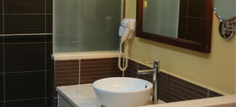 Hotel Royalton Cayo Santa Maria: Bathroom CAYO SANTA MARIA