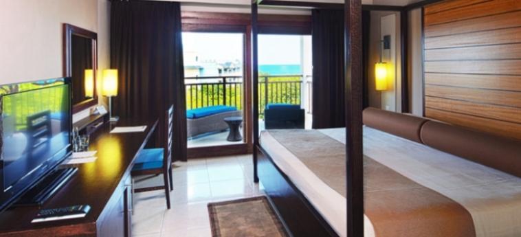 Hotel Royalton Cayo Santa Maria: Bedroom CAYO SANTA MARIA