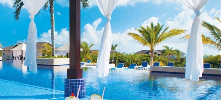 Hotel Royalton Cayo Santa Maria: Detail CAYO SANTA MARIA
