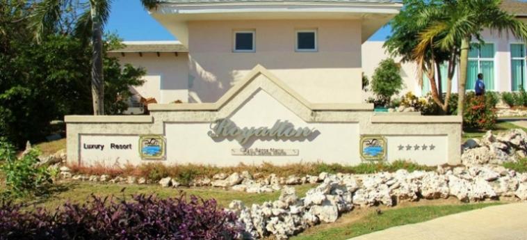 Hotel Royalton Cayo Santa Maria: Exterior CAYO SANTA MARIA