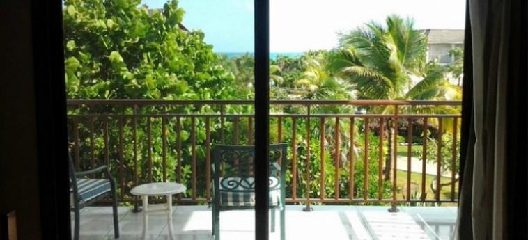 Hotel Royalton Cayo Santa Maria: Terrace CAYO SANTA MARIA