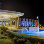 Hotel Golden Tulip Aguas Claras Resort