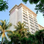 Hotel Cebu City Marriott