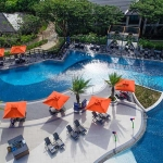 CRIMSON RESORT AND SPA MACTAN 0 Stars