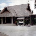 Hotel Tambuli Beach Club West